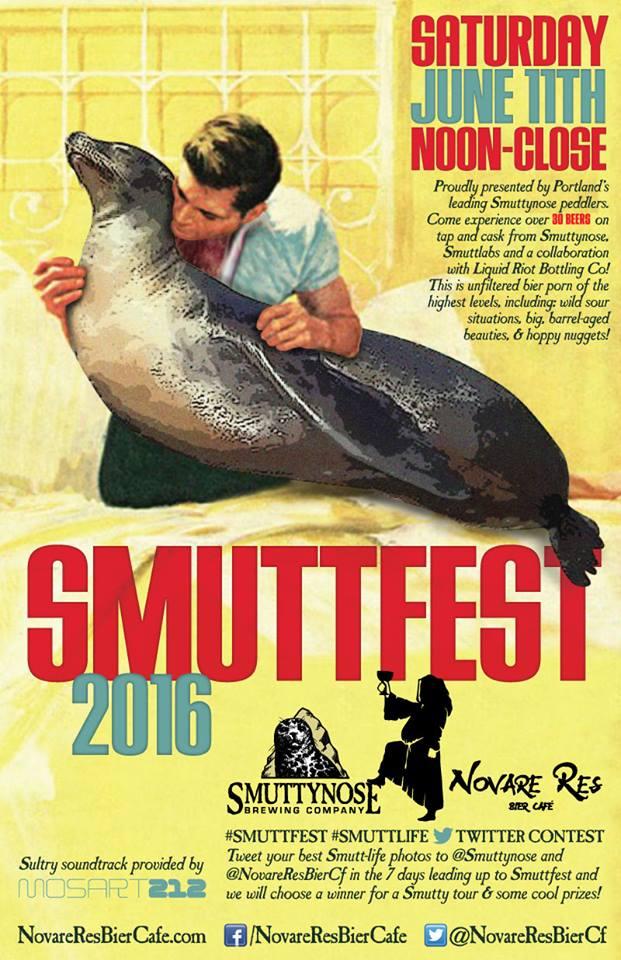 Smuttfest 2016